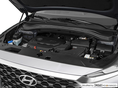Hyundai Santa Fe ESSENTIAL 2020 - photo 3