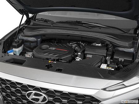 Hyundai Santa Fe LUXURY 2020 - photo 1