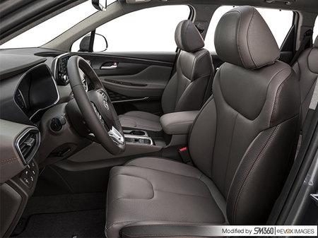 Hyundai Santa Fe LUXURY 2020 - photo 2