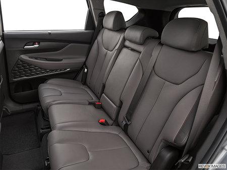 Hyundai Santa Fe LUXURY 2020 - photo 3