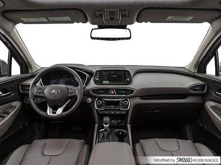 Hyundai Santa Fe LUXURY 2020 - photo 4