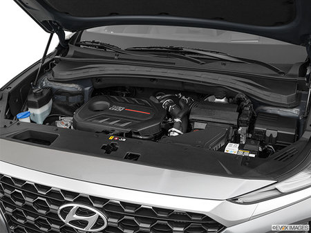 Hyundai Santa Fe ULTIMATE 2020 - photo 3