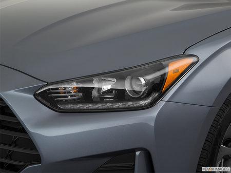 Hyundai Veloster Luxury 2020 - photo 4