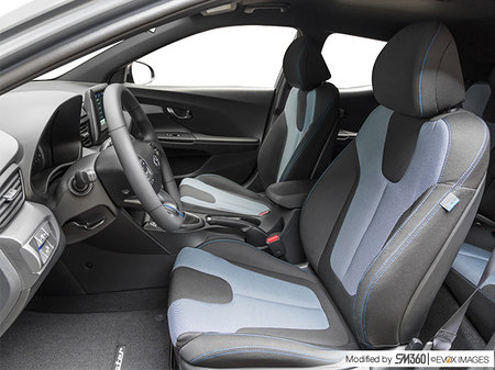 Hyundai Veloster Preferred 2020 - photo 4
