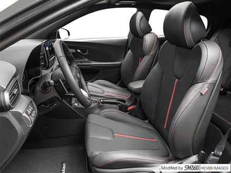 Hyundai Veloster Turbo 2020 - photo 4