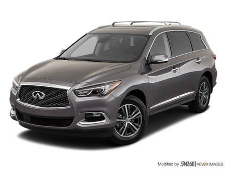 INFINITI QX60 PURE 2020 - photo 2