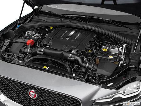 Jaguar F-Pace PRESTIGE 2020 - photo 4