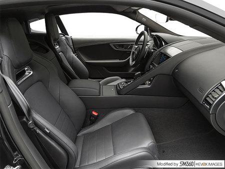 Jaguar F-Type R-DYNAMIC COUPÉ 2020 - photo 7