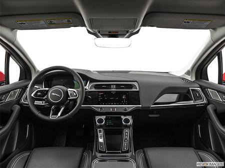 Jaguar I-Pace SE 2020 - photo 7