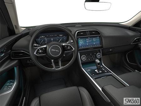 Jaguar XE SE 2020 - photo 5