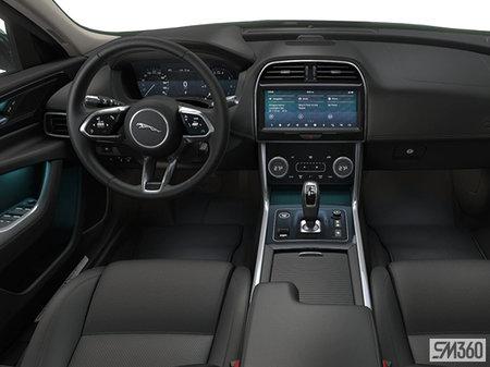 Jaguar XE SE 2020 - photo 6