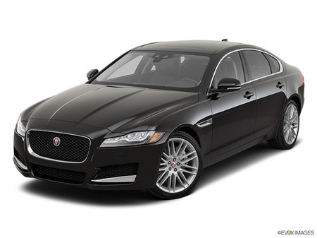 Jaguar XF PRESTIGE 2020 - photo 2