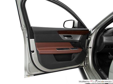 Jaguar XF S 2020 - photo 1