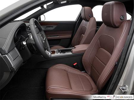 Jaguar XF S 2020 - photo 3
