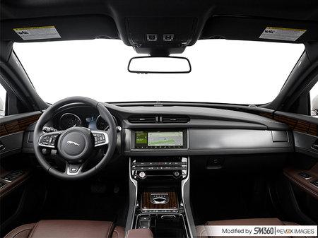 Jaguar XF S 2020 - photo 6