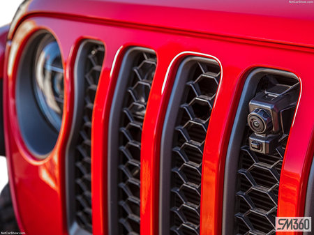 Jeep Gladiator  À VENIR 2020 - photo 1