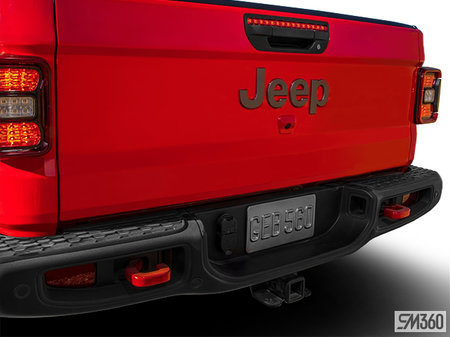 Jeep Gladiator  À VENIR 2020 - photo 2