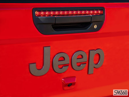 Jeep Gladiator  À VENIR 2020 - photo 3