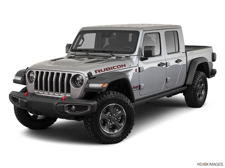 Jeep Gladiator  Rubicon 2020 - photo 2