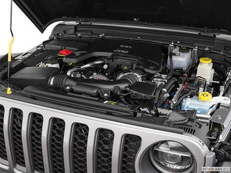 Jeep Gladiator  Rubicon 2020 - photo 3