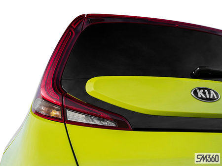 Kia Soul EV Premium 2020 - photo 1