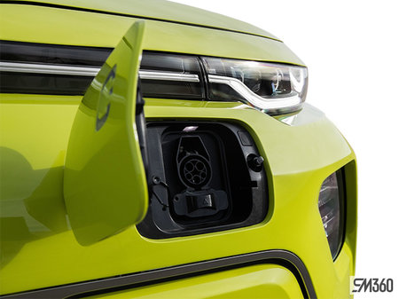 Kia Soul EV Premium 2020 - photo 2
