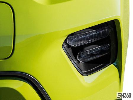 Kia Soul EV Premium 2020 - photo 3