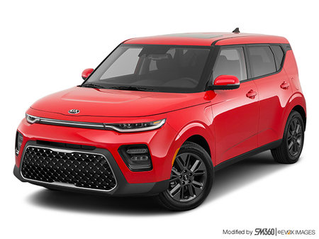 Kia Soul EX+ 2020 - photo 2