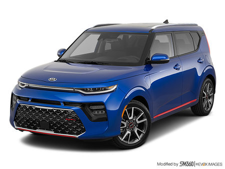 Kia Soul GT-Line Limited 2020 - photo 2