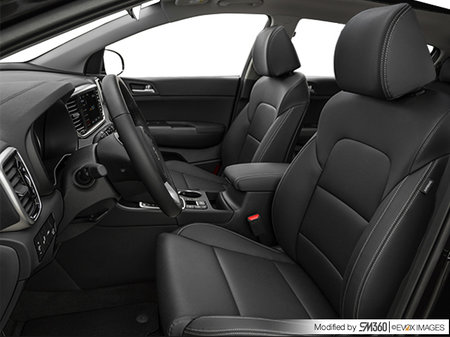 Kia Sportage EX PREMIUM 2020 - photo 3