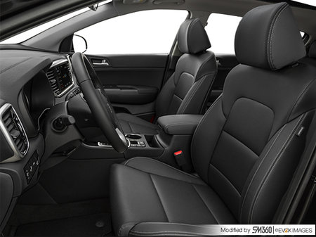Kia Sportage EX TECH 2020 - photo 3