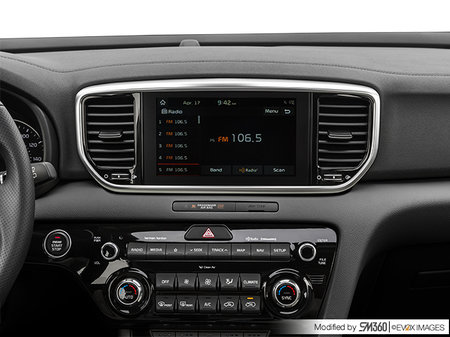 Kia Sportage SX 2020 - photo 4