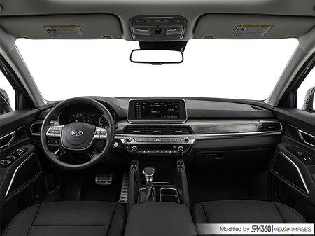 Kia Telluride SX 2020 - photo 3