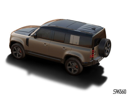 Land Rover Defender COMING SOON 2020 - photo 1