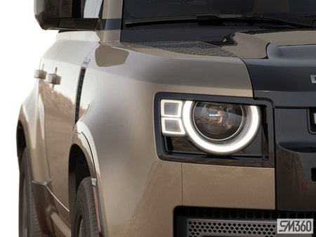 Land Rover Defender COMING SOON 2020 - photo 3