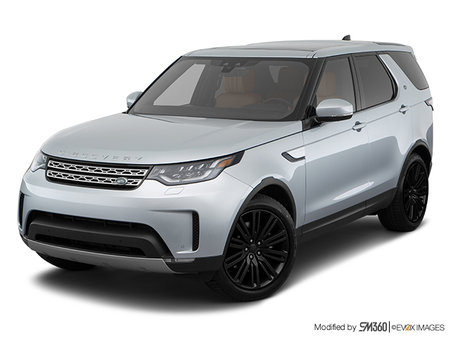 Land Rover Discovery HSE LUXURY 2020 - photo 2