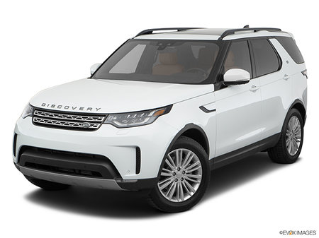Land Rover Discovery HSE 2020 - photo 2