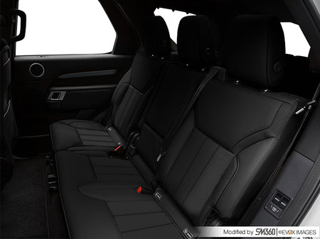 Land Rover Discovery Landmark Edition 2020 - photo 3