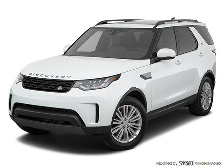 Land Rover Discovery SE 2020 - photo 1
