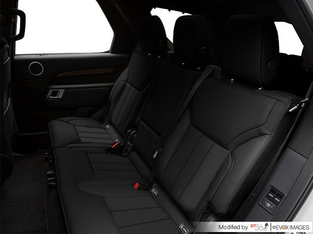 Land Rover Discovery SE 2020 - photo 4