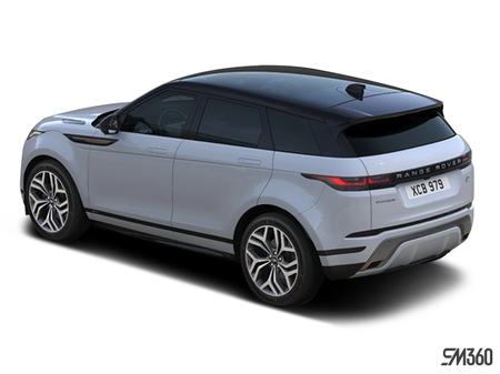 Land Rover Range Rover Evoque FIRST EDITION 2020 - photo 2