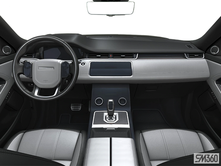 Land Rover Range Rover Evoque FIRST EDITION 2020 - photo 5