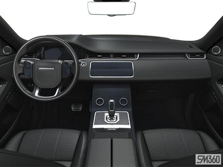 Land Rover Range Rover Evoque R-DYNAMIC HSE 2020 - photo 6