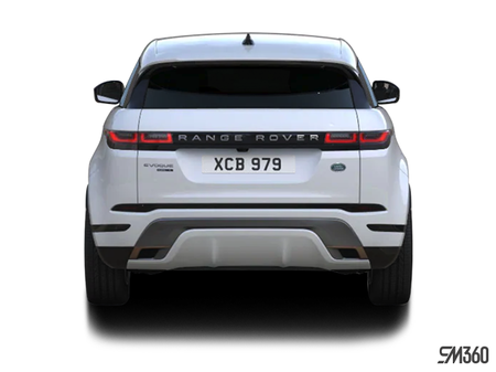 Land Rover Range Rover Evoque R-DYNAMIC S 2020 - photo 1