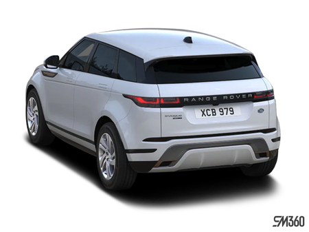 Land Rover Range Rover Evoque R-DYNAMIC S 2020 - photo 2