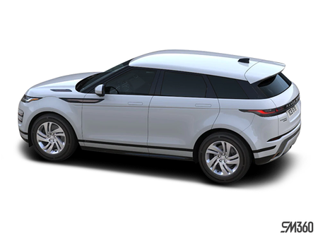 Land Rover Range Rover Evoque R-DYNAMIC S 2020 - photo 3