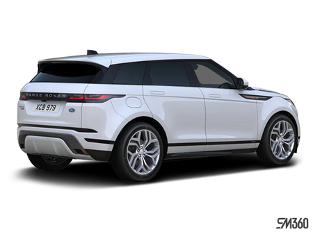 Land Rover Range Rover Evoque R-DYNAMIC SE 2020 - photo 1