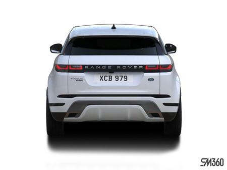 Land Rover Range Rover Evoque R-DYNAMIC SE 2020 - photo 2