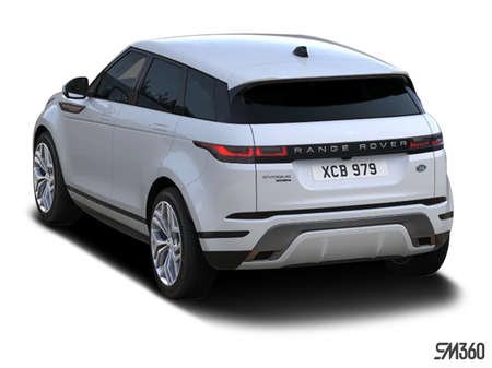 Land Rover Range Rover Evoque R-DYNAMIC SE 2020 - photo 3