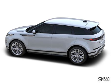 Land Rover Range Rover Evoque R-DYNAMIC SE 2020 - photo 4
